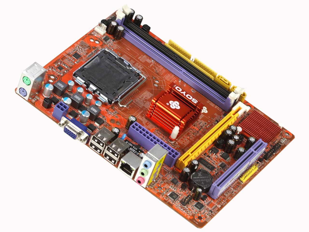 梅捷主板 梅捷g41主板 775针 可上ddr2 ddr3 全国联保 三年 阿里巴巴图片